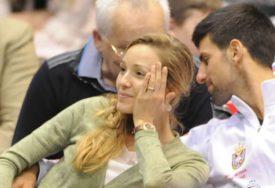 RADILA U KLADIONICI, JELA U MENZI Jelena Đoković danas slavi 34. rođendan, a prošla je TRNOVIT PUT