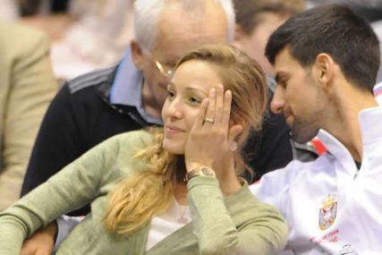 Jelena Đoković iskreno: Novak će htjeti još jedno dijete nakon karijere, moj izbor bi bio NE