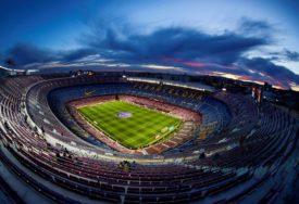 KAMP NOU MIJENJA NAZIV Barselona prodaje pravo na ime stadiona