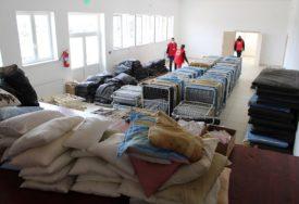 ALARMANTNA SITUACIJA Od ponedjeljka 850.000 ljudi u karantinu