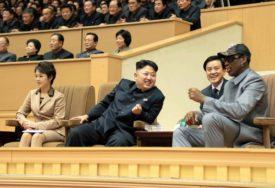 """""""OVO NIJE NORMALNO STANJE"""" Gdje je predsjednik Kim Džong Un?"""