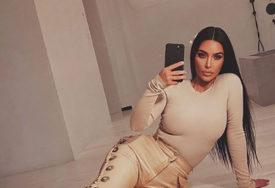 """""""Vrijeđali su me zbog kilaže"""" Kim otkrila kroz kakvu TORTURU je prošla u prvoj trudnoći"""