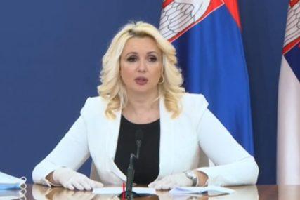 NOVO ŽARIŠTE KRAGUJEVAC Kisić Tepavčević upozorava na nagli rast zaraženih u Srbiji