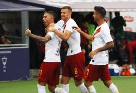 Igrači Rome pristali NA SMANJENJE PLATA! Kolarov, Džeko i saigrači prave FOND ZA POMOĆ