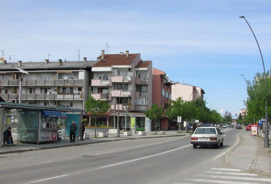 ZA SAT VREMENA RIJEŠENA KRAĐA Lopov u Laktašima ukrao 3.600 evra