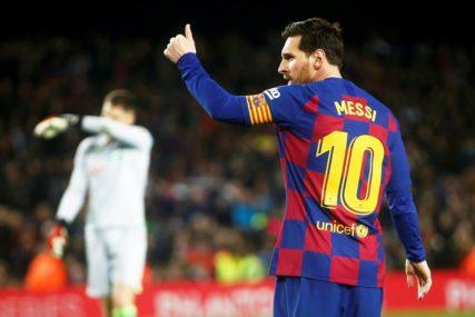 Lionel Mesi je NAJBOLJI FUDBALER 21. vijeka, Kristijano Ronaldo DRUGI