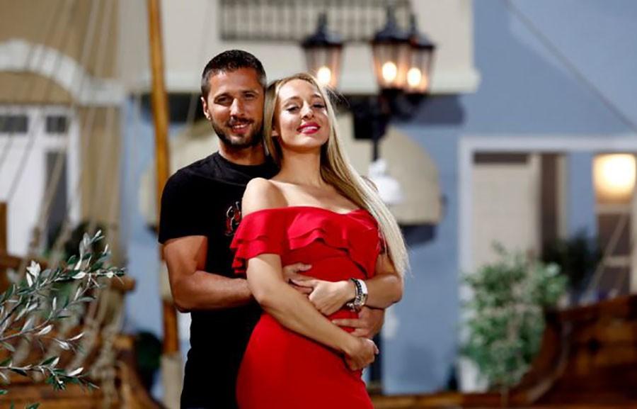 NE ŠTEDE NOVAC Marko i Luna u kupovini, evo na šta pare troši rijaliti par  (VIDEO) - Srpskainfo