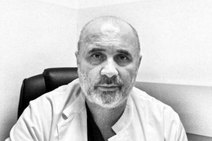 Godišnji pomen doktoru Laziću: Čuveni srpski hirurg nije uspio da se izbori sa koronom
