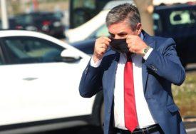 OGORČEN Okolić: Odluka Ustavnog suda BiH je prst u oko Republici Srpskoj