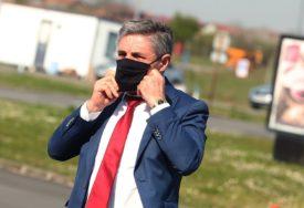 VOJNA VJEŽBA NA MANJAČI Okolić: Cilj nije molitva nego ocjena spremnosti Oružanih snaga