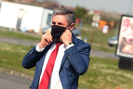 Okolić: Za vrijeme Ivanićevog mandata donesena odluka o vojnoj vježbi sa avionima sa fiksnim krilima