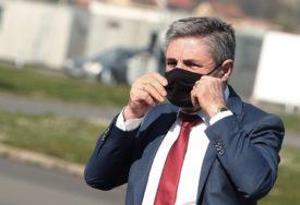 Okolić: VRS stvorena radi očuvanja srpskog naroda i teritorije