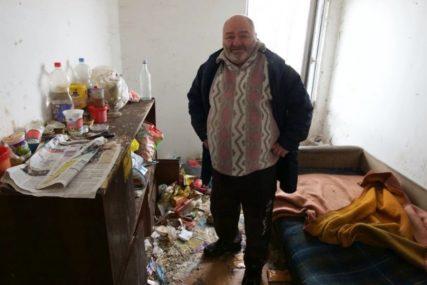 ŽIVIO ZA CRNO-BIJELE Tužan kraj poznatog navijača Partizana, Miša Tumbas pronađen mrtav u kući