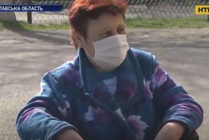 DIGLA SE IZ GROBA Komšije su je brutalno pretukle i zakopale, ali je uspjela da PREŽIVI (VIDEO)