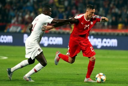 INFORMACIJA RAJANA GIGSA Utakmice baraža za Evropsko prvenstvo TEK U NOVEMBRU