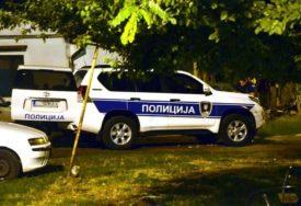 TEŠKA SAOBRAĆAJNA NESREĆA Automobil sletio s puta, vozač (24) poginuo, suvozač povrijeđen