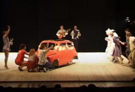"""Onlajn teatar uz SRPSKAINFO: Uživajte uz predstavu """"Balon od kamena – moja sjećanja"""" (VIDEO)"""