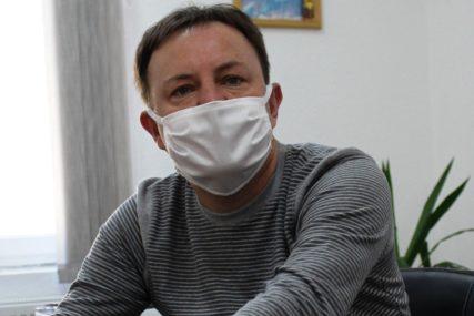 NEMA LJUDSKIH ŽRTAVA Reljić: U Kozarskoj Dubici usljed zemljotresa oštećeni stariji objekti