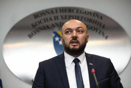 """""""IZUZETNO LOŠA"""" Ilić smatra da je odluka Savjeta ministara štetna za sve građane BiH"""