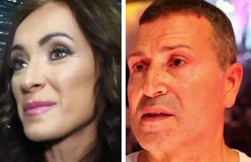 OTKRILA DA ŽIVI KAO PODSTANAR Slađa Delibašić progovorila o razvodu sa Đoletom Đoganijem