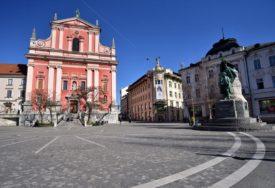 IZLAZE NA GRANICU SA HRVATSKOM Slovenačka vojska dobija POSEBNA OVLAŠĆENJA