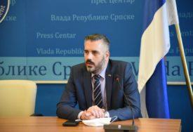 VIDEO PORUKA MINISTRA Rajčević: Studenti su u epicentru reformskog procesa