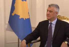 Priština ne može da bude garant za uslovno puštanje na slobodu bivših lidera OVK iz Haga