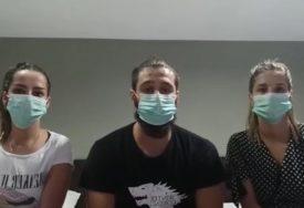 """""""PRESTRAVLJENI SMO, OSTAĆEMO NA ULICI"""" Među zarobljenim Srbima na Tajlandu i DJECA"""