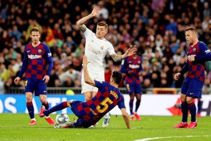 NEOBIČAN PRIJEDLOG Svi mečevi španske lige na jednom mjestu