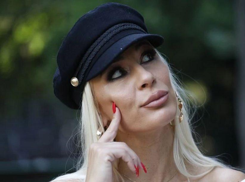 "Vesna Đogani ""blago"" šokirana ""Miljana imaš dijete, moraš da se zaustaviš"""