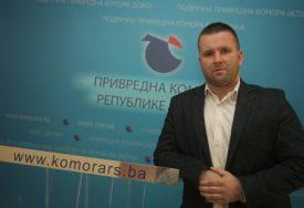 Blagojević: Potrošači u Srbiji da proizvode iz Srpske doživljavaju kao svoje