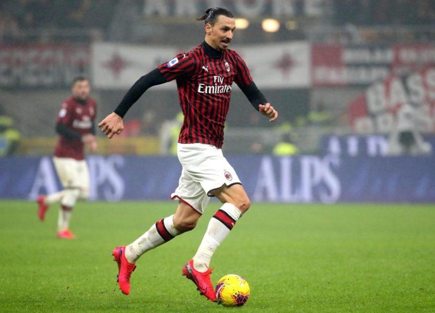 NEĆE U PENZIJU Ibrahimović na terenu najmanje do juna 2021. godine