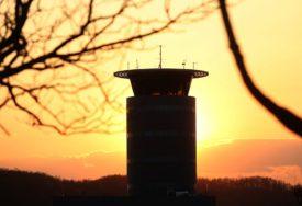 PAD OD 90 ODSTO Održavanje likvidnosti glavni zadatak aerodroma u narednom periodu