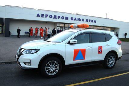 BANJALUČKI AERODROM SE PRIVREMENO OTVARA Državljani BiH odlaze na rad u Island