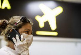 Za nenošenje maski u ovoj zemlji kazna 50.000 evra ili do TRI GODINE ZATVORA