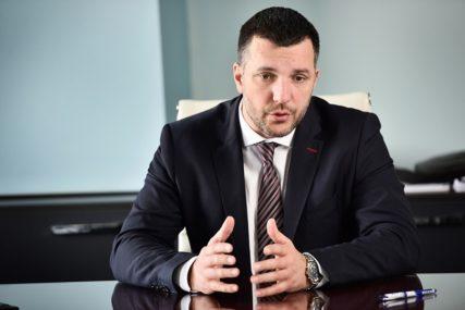 """Afera Kiseonik se tek počinje razvijati"" Zolak odgovorio premijeru i ministru zdravlja"