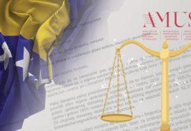 AMUS: Otvoreno pismo ministru Josipu Grubeši