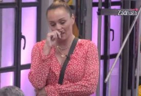 ANABELA URLA IZ PETNIH ŽILA Luna ponovo dovela svoju majku do nervnog sloma (VIDEO)