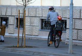 NEZAPAMĆENA PRODAJA DVOTOČKAŠA Vožnjom bicikla liječe stres i bore se protiv korone