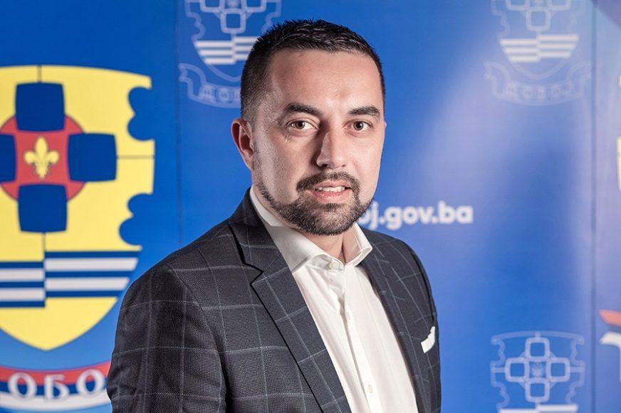"""JERINIĆ PORUČIO """"CIK BIH krši Izborni i Zakon o upravnom postupku"""""""