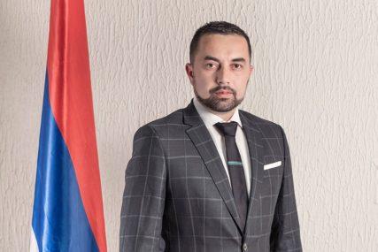 JERINIĆ UBJEDLJIVO POBIJEDIO SNSD kandidat za gradonačelnika Doboja osvojio 82,45 odsto glasova