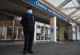 PROCURILI TAJNI DOKUMENTI Britanska vlada nespremna dočekala pandemiju