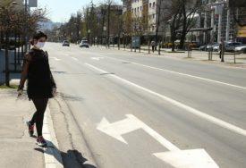 Za najmlađe planirani brojni sadržaji: Glavna gradska saobraćajnica i ovog vikenda pješačka zona