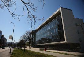 Demantovali navode: Centralna banka BiH je zakoniti vlasnik parcele u Sarajevu