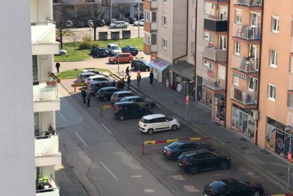 GRADSKI ŠTAB PRODUŽIO ZABRANU Do 5. aprila zatvorene prodavnice bijele tehnike i elektromaterijala