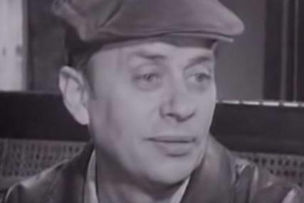 SJEĆANJE NA LEGENDU Čkalja je rođen na Svjetski dan šale, bio je kralj humora i volio je svoju Dragicu (VIDEO)