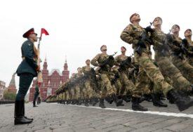 NOVA GLAVOBOLJA ZA PUTINA Blizu 900 ruskih vojnika zaraženo je KORONA VIRUSOM od marta