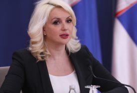 """""""SLIKA OD JUČE JE TUŽNA"""" Dr Kisić komentarisala gužve u tržnim centrima, pa iznijela ALARMANTNE PODATKE"""