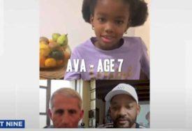 VIDEO RAŽNJEŽIO SVIJET Djevojčica pitala infektologa može li se Zubić vila zaraziti koronom