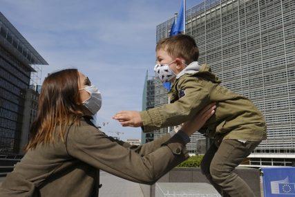 Upozorenje stručnjaka SZO: Ako se virus otrgne kontroli u Africi, Evropu bi mogao da pogodi NOVI TALAS